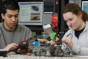 Importance of a Technical Education