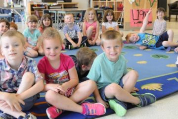 Finding The Kindergarten Facility Caring Like The Most Loving Parents