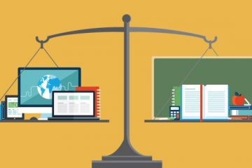 Traditional Education vs. Online Education