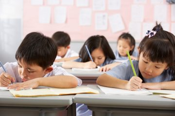 Hong Kong international school admission