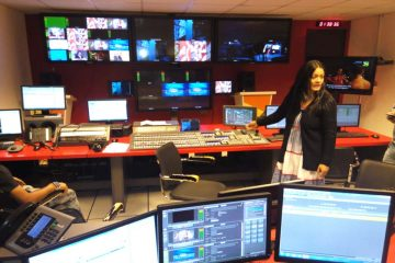 Media and Communication course
