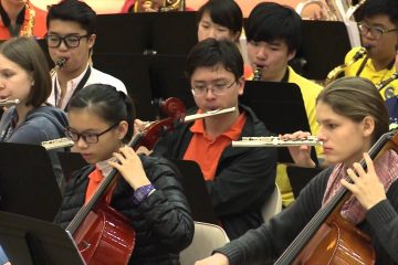 music school hong kong